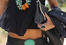 Boho / Fashion and style