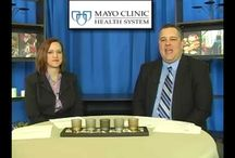 Speaking of Health / Informative videos of health-related information from Mayo Clinic Health System providers.