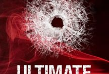 Ultimate Kill (Book 1 Ultimate CORE Trilogy) / When the past collides with the present, the only way to ensure the future lies in the ultimate kill…