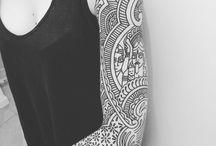 guy le tattoer