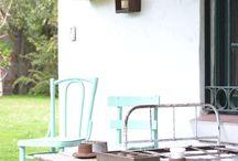 Taller / Restauramos, pintamos muebles y cosas