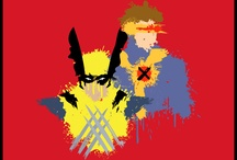 X-MEN SHIRTS