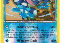 Pokemon-kort