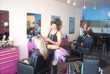Bang Salon, Ft Lauderdale