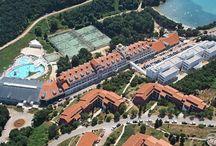 Hotely / Chorvatsko - hotely first a last minute, Istria, Kvarner, Dalmácie a ostrovy, velký výběr a dobré ceny, akce, děti, zdarma ...