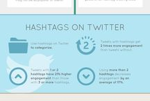 #Hashtags Tips