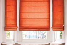 Inspiración Cortinas / Novedosas ideas para la confección de cortinas en Tapicerías Paniza, SL