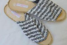 Fashion Espadrilles / Les espadrilles sous toutes les formes depuis www.fashionespadrilles.com