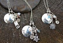Mermaid Tears Jewelry : My Work / Favorites from my collection...my Mermaid Tears Jewelry