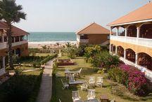 Gambia hotel Lemon creek