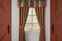 South by Southwest Designer Curtains