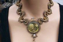 Odd jewellery