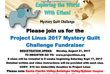 Project Linus Events!