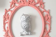 shiloh's bedroom owls