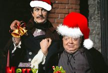 Vincent Price's Christmas Stocking Fillers
