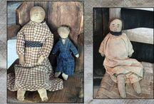Куклы-закрутки