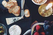 table / 料理 テーブルコーディネート