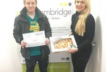 temp or contractor of the month / The recruitment team at aspire cambridge are excited to run a temp of the month competition, just for our temporary workers! Having the chance to win temp of the month gives our temps the chance to be recognised for their good work, punctuality and reliability.