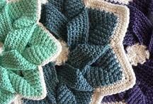 Crochet/Knitting / by Patti Orman