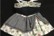 Doll Clothes / Doll clothing and accessories
