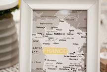 #Favorite Places & Spaces