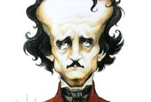 Poe Love / A mess of things related to Edgar Allan Poe.