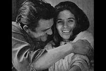 American singers - Johnny Cash