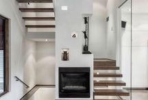 fin schody