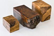 Woodrowa box