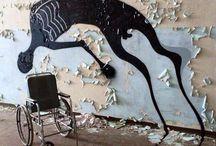 Graffiti......
