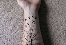 Tattoos / Amazing body art