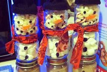 Winter Decorations / Home/inside/outside / by Donna Kollar