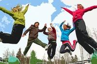 Haaveena Sportti Ammatti? / On päämääränäsi sitten musta pilli, valmennus, oma kuntosali tai vaikka käytännön liikunnanohjaustehtävät, tarjoaa Kisakallio asiantuntevat eväät liikunnan ja urheilun mielenkiintoisiin ammatteihin.