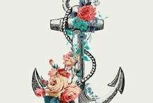 Tetování ktere se mi líbí ♡ / Tatoo