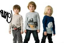 Where to Shop: Kid Clothing / Where to shop in Toronto for kid clothing