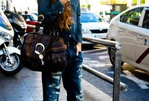 Moda outfits inspiration