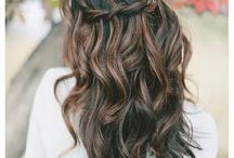 Hair and beauty / by Anna Lojek