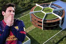 Messi'nin Evi Görenleri Hayrete Düşürüyor! / Messi'nin Evi Görenleri Hayrete Düşürüyor! http://www.dekordiyon.com/messinin-evi-gorenleri-hayrete-dusuruyor/ #MessininEvi