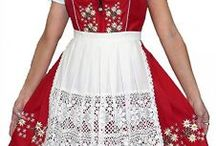 Little Red Riding Hood Costume / In this Board you can find out  costumes of Little Red Riding Hood The famous fairy tale that we read In our Childhood. Now you can also look like a Red Riding Hood by wearing these amazing costumes  Check out Our Collection.