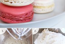 ♨Recipes♨|Macarons / Worlds best treat