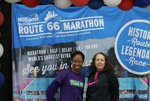 November 27, 2016 at 01:36PM Photos from Route 66 Marathon