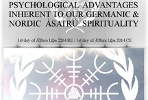 Æftera Līþa 2264.RE Inspirational Articles / Æftera Līþa 2264.RE Inspirational Articles