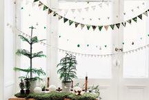 Karácsonyi otthonok
