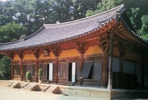 Traditional architecture of the world
