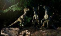 Toy Dino Squad