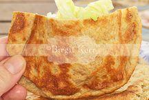 keto recipes - breadish