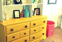 Furniture colors  / by Krissa Holmes