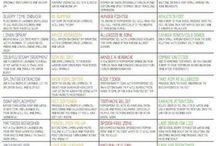 Essential oils / Uses for essential oils