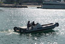 Amphibious Boat / Whether you are a professional or a recreational mariner, once you've been on an ASIS Amphibious Craft, you wont be able to go back. The mobility, versatility and freedom it gives you are unparalleled.