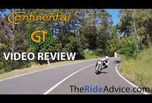Continental GT Videos